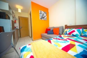 Campus hostels accommodation
