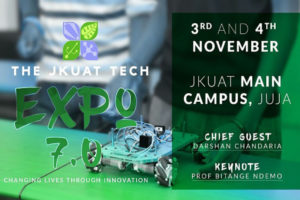 JKUAT Tech Expo 2016