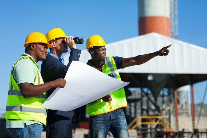 construction Management Kenya