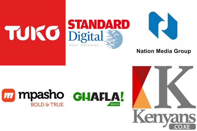 top kenyan sites