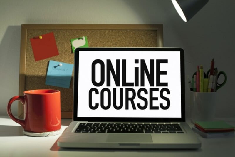 online courses in Kenyan Universities