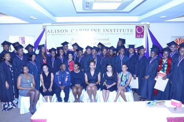 Alison Caroline Institute International College