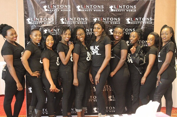 Lintons College of Beauty