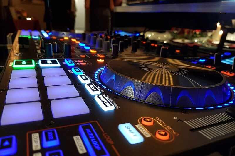Top DJ schools in Kenya