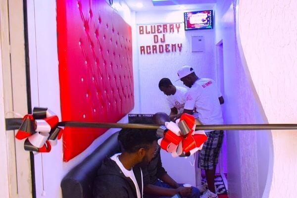 Bluerays DJ Academy