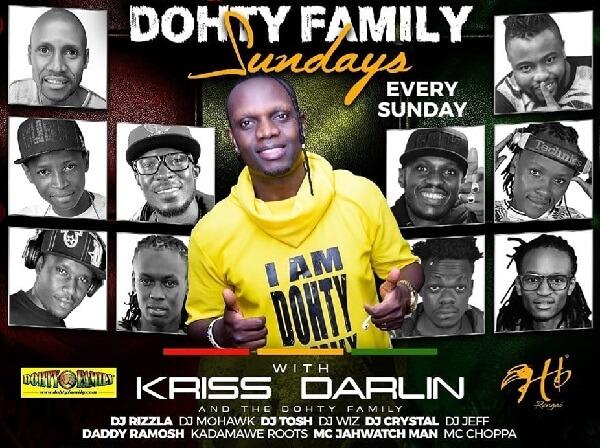 Dohty Family DJ Academy