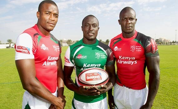 Luhya Men dominate in sports