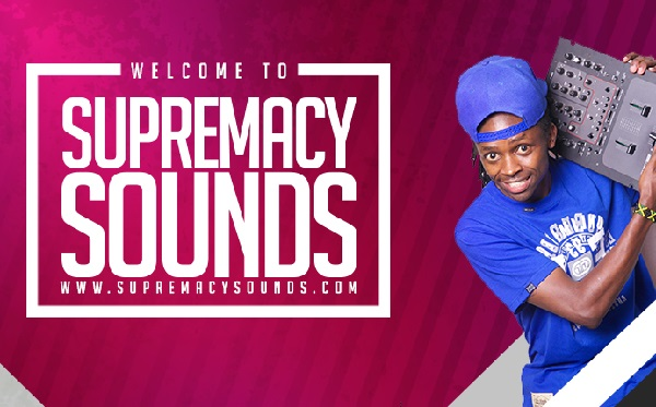 Supremacy Sounds DJ Academy