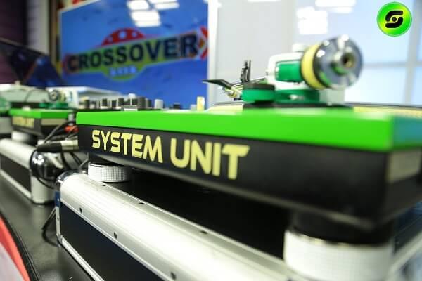 System Unit DJ Academy