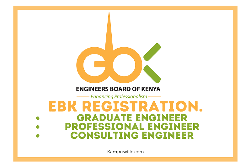 EBK Registration process