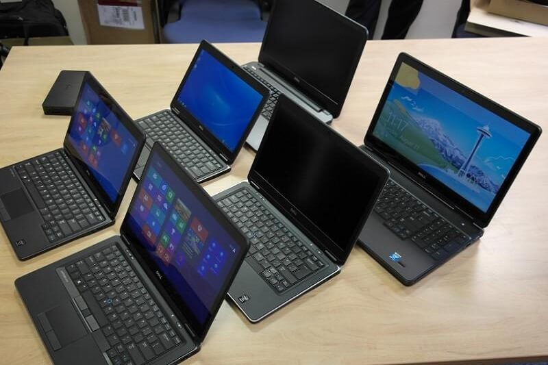 Best Laptop Shops in Kenya
