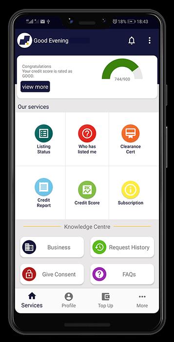 Metropol Crystobol CRB App