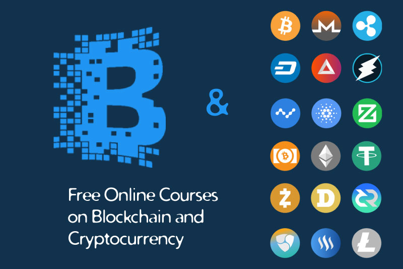 Free online courses on bitcoin blockchain and cryptocurrency