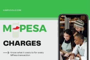 new mpesa charges