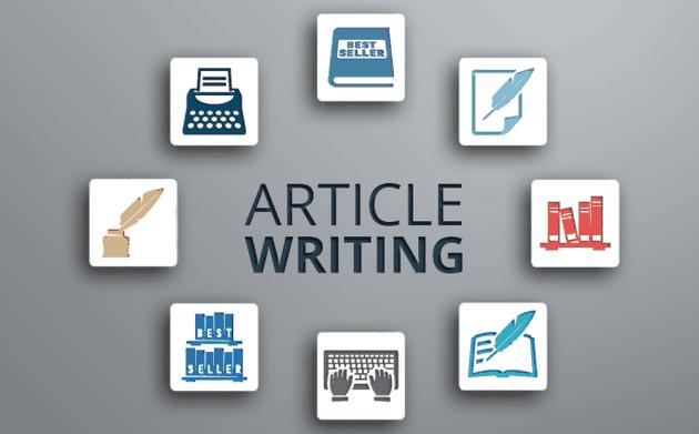 Article Writing Jobs in Kenya