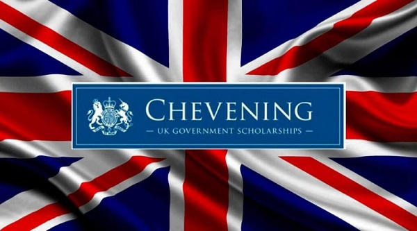Chevening Scholarships