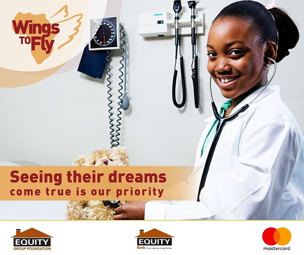 Equity Wings to Fly Foundation