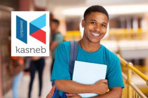 KASNEB registration process