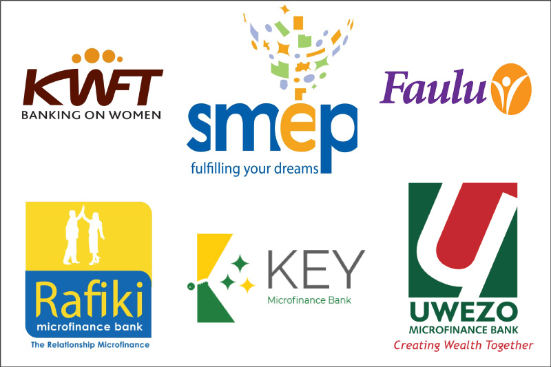 Microfinance institutions in kenya