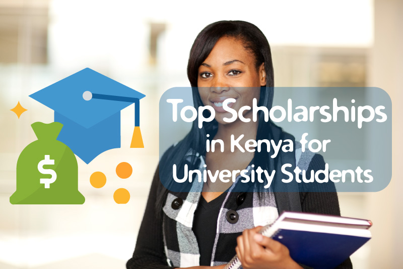 top Scholarship Programs in Kenya