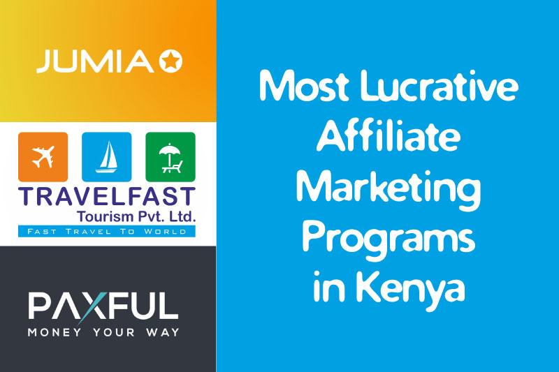Affiliate Programs in Kenya