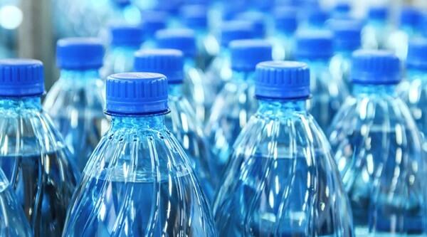 Bottle water business