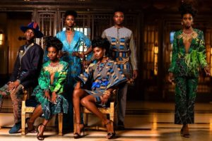Fashion Bloggers Kenya