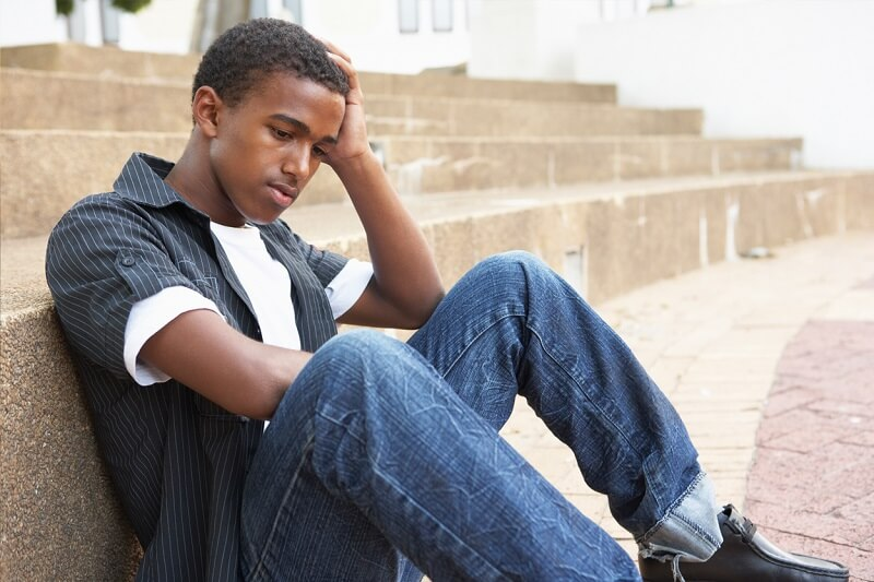 Teenage Empowerment through therapy
