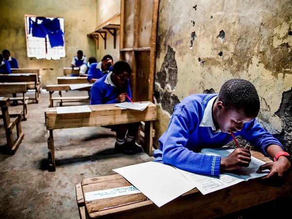 Poor Education System in Kenya