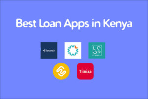 Loan apps in Kenya