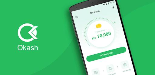 Okash loan App Kenya