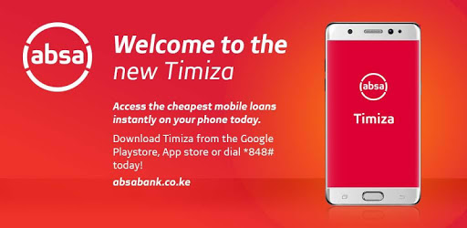 Timiza Loan App Kenya