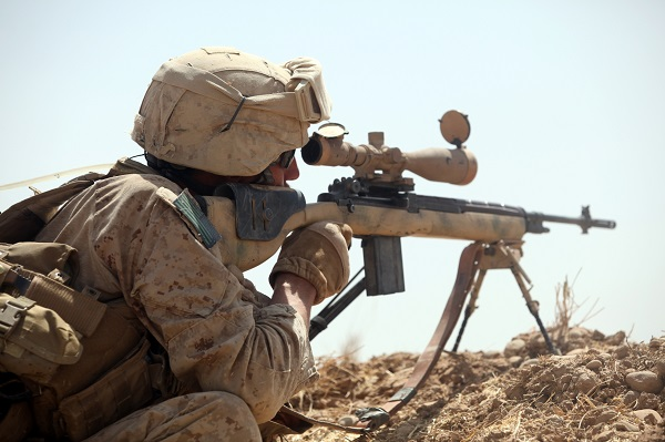 Start freelancing with focus on one niche like a marine sniper