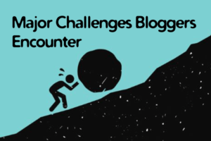 Blogging Challenges