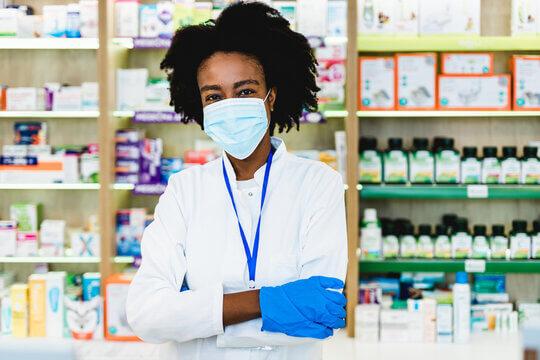 marketable courses in kenya - pharmacy