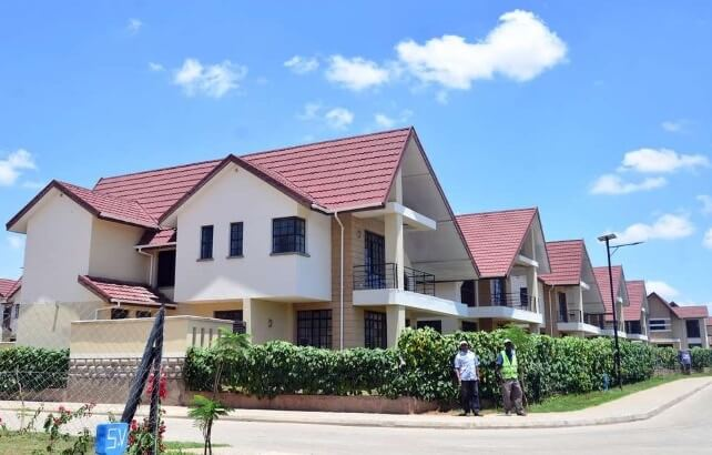 marketable courses in kenya - Real Estate