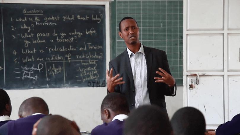 marketable courses in kenya - teaching