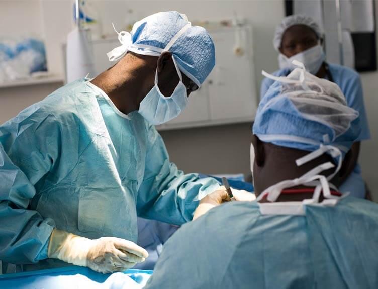 Marketable courses in Kenya - Medicine