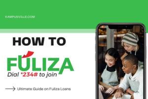how to fuliza mpesa