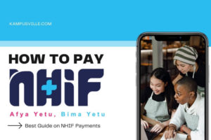 how to pay nhif via mpesa